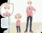 [TH] Fukui Naoki