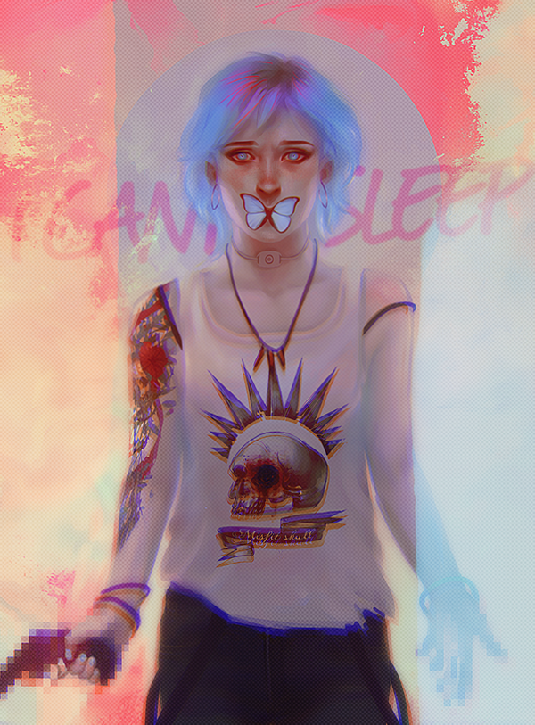 Chloe by Withoutafuss
