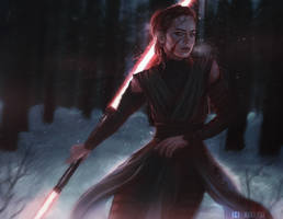 The Knight of Rey by Withoutafuss