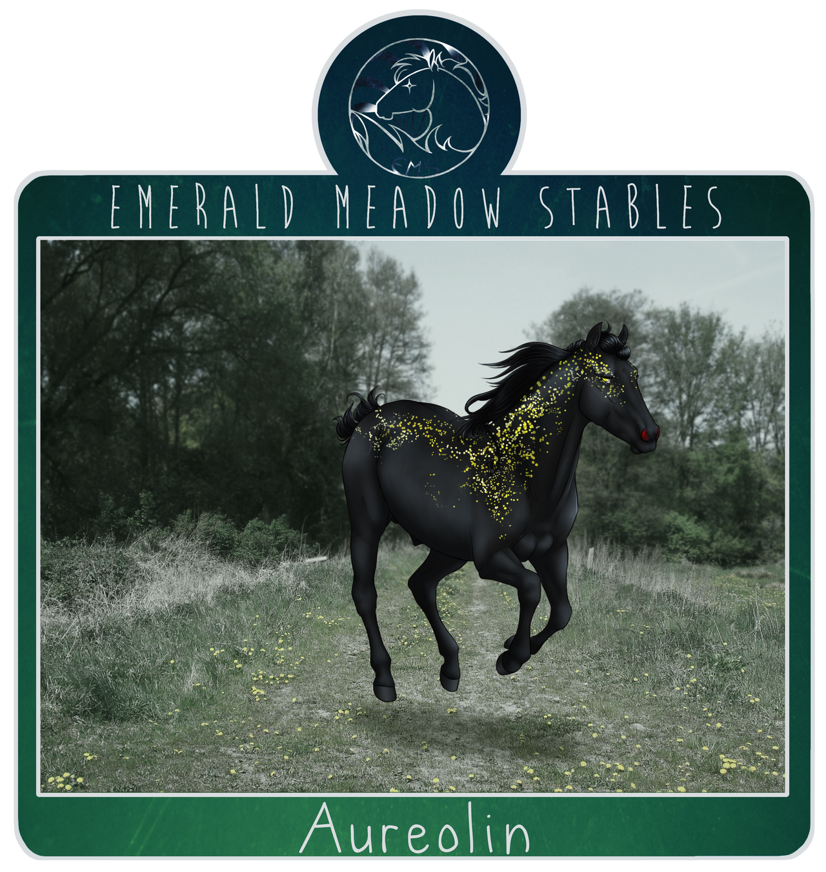EMS Aureolin