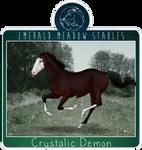 EMS Crystalic Demon