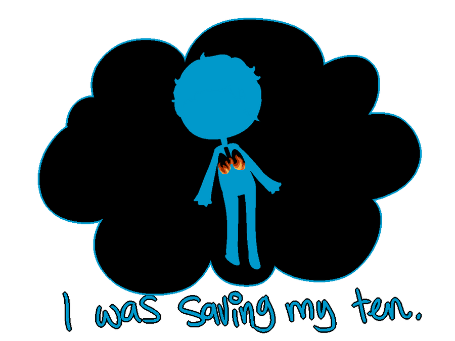 TFIOS: Lungs by saladsalty