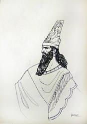 Assyrian by kiavashjp
