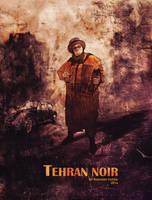 TEHRAN NOIR