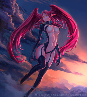 Shamanic Princess - Tiara [Request]