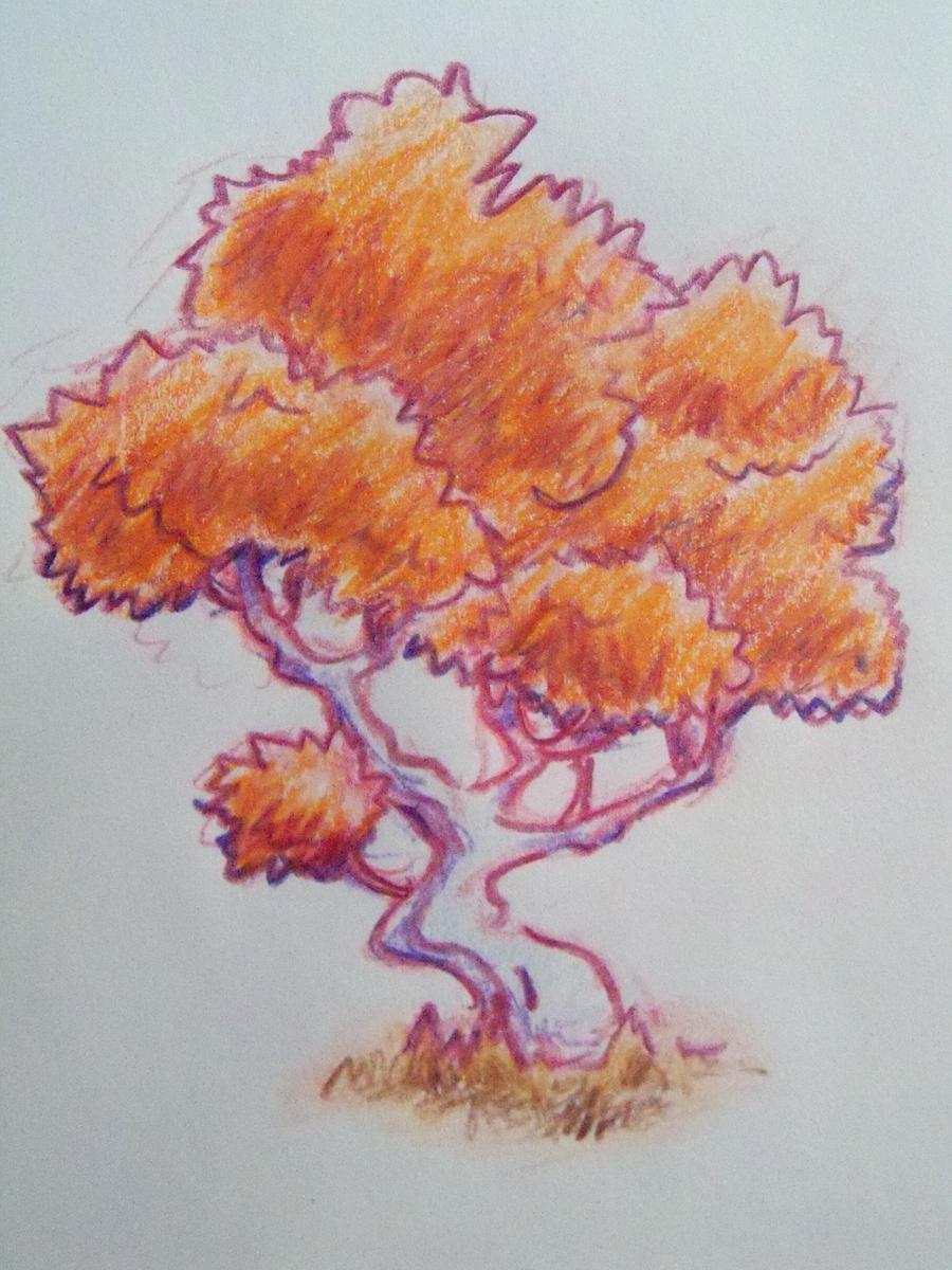 Tree by LaundryPile