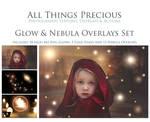 Fairy Glows and Nebula Overlays