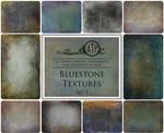 Bluestone TEXTURES SET 1
