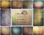 Grunge Textures SET 7