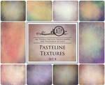 Pasteline Textures SET 4