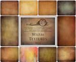 Warm Textures SET 6