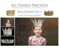 PNG CROWNS