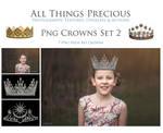Crown Overlays set 2