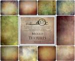 Mixed Textures SET 11