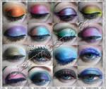 Makeup Tutorial Collection 2