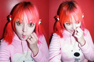 Funny Face Cherrybomb81