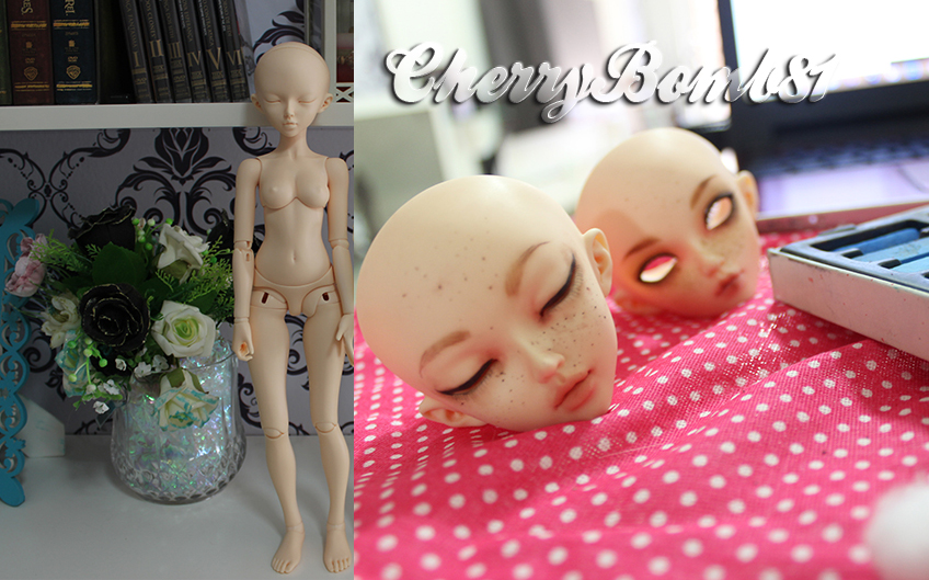 Minifee Chloe faceup by cherrybomb-81