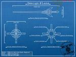 RWBY : Myrtenaster blueprints