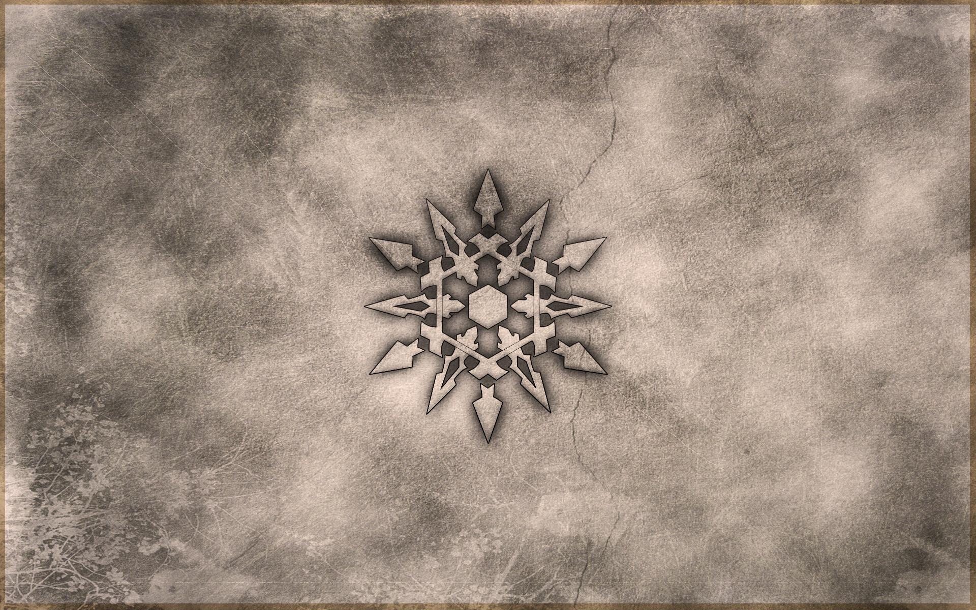 RWBY weiss schnee symbol wallpaper by crypticspider