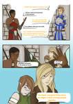 Tale of Gray Wardens (DA:O Fanfiction) #1-9 by Lisu166