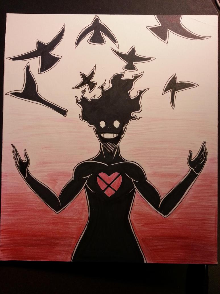 Raven Priest by Splazter
