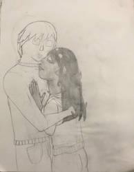 Ship sketch Alt