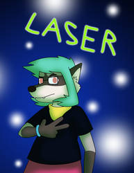 Gift: Laserhanon by Chi-ChiTheCat