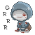 L4D pixel Hunter icon 1 by DeerKitten