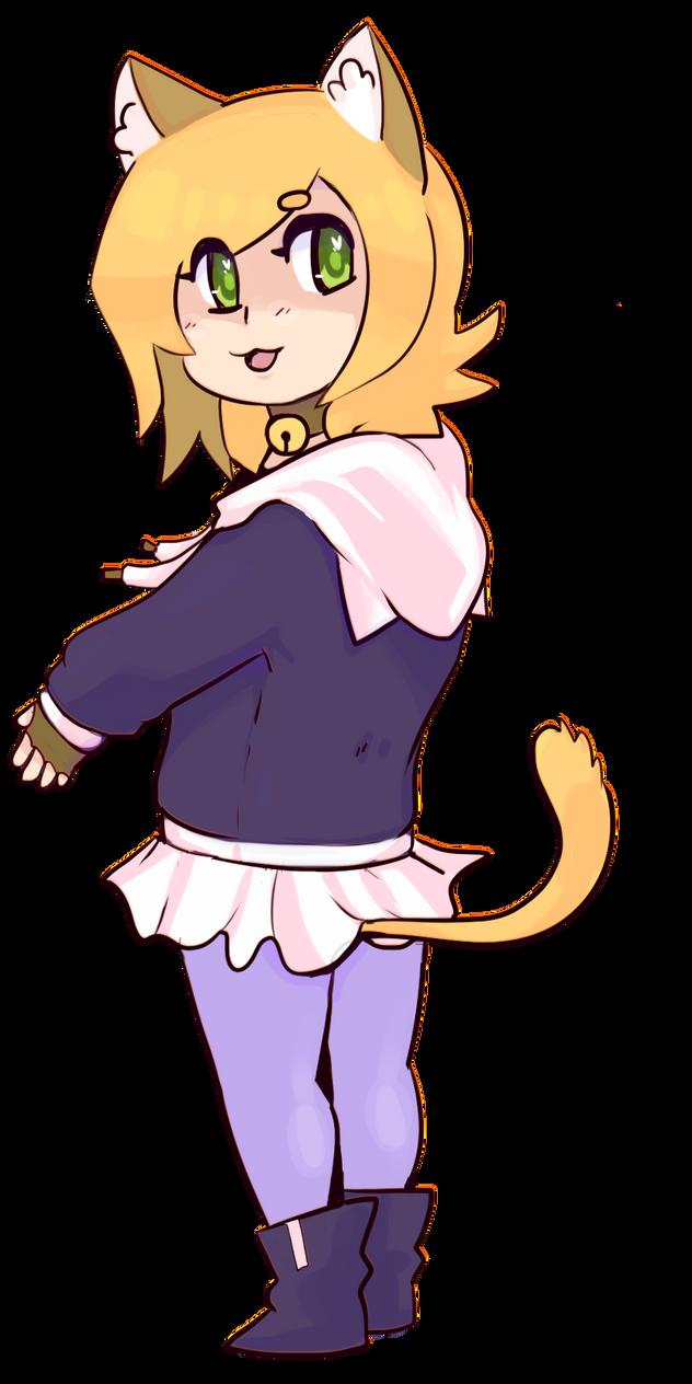 Yuki is back by DeerKitten