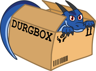Dragon Box by mattbas