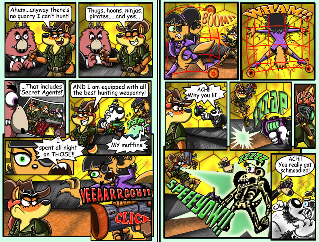 Show Your Comics~! Dangerous_blame_page_7_and_8_by_shinragod-d45v5rw