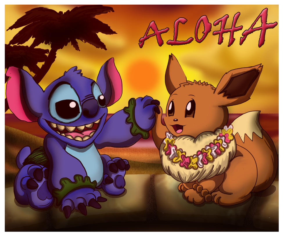 Greetings from hawaii by shinragod on deviantart greetings from hawaii by shinragod kristyandbryce Choice Image