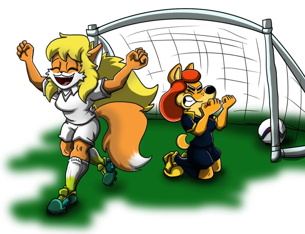 Americans On Soccerfootball