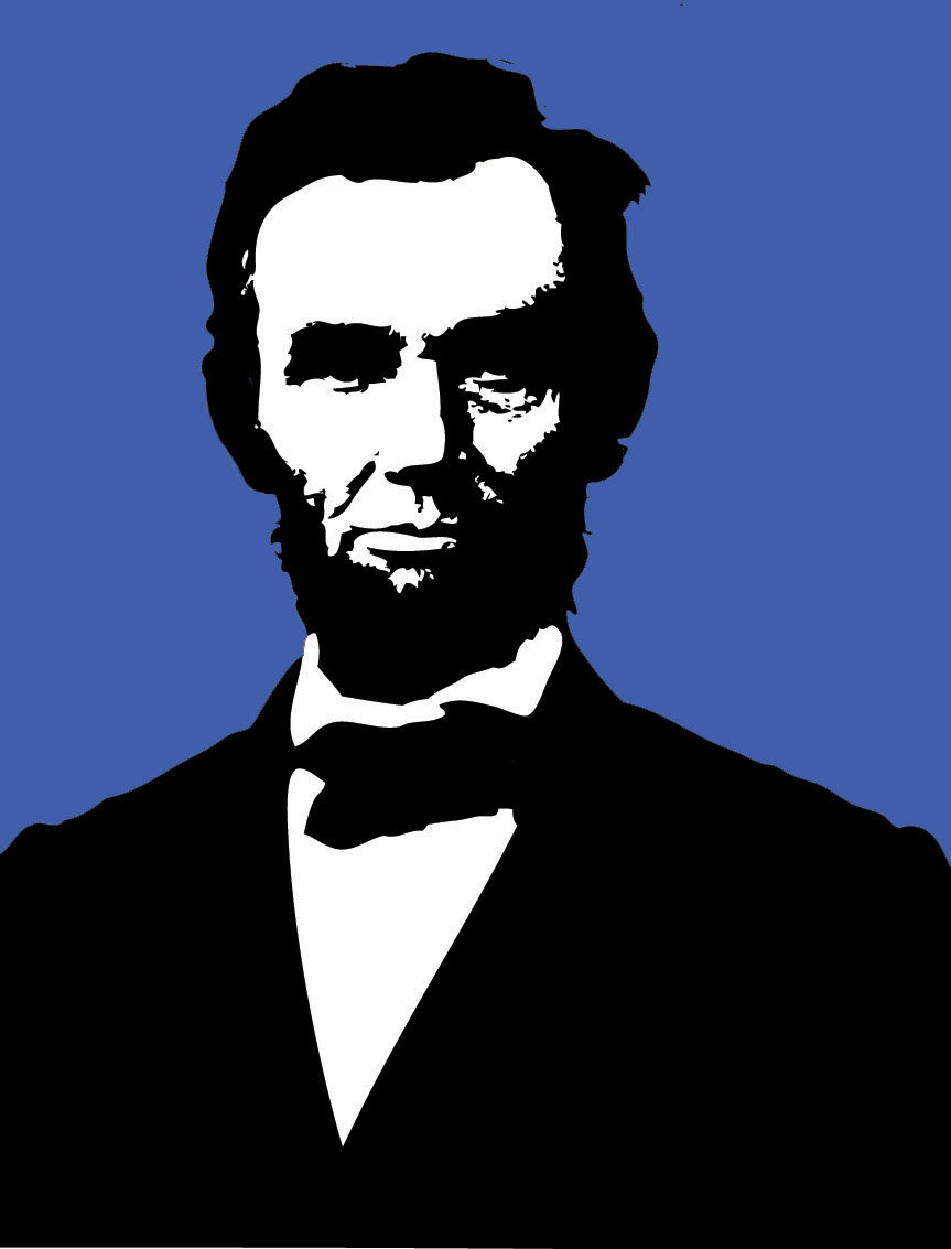 abraham lincoln hat clipart - photo #14
