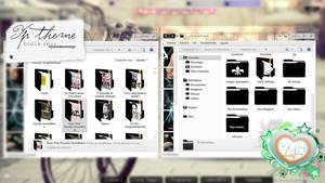 + Iconpackager | Black Keys