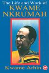 Kwame Nkruma Book Cover