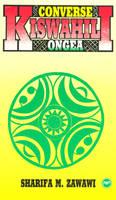 ONGEA Converse Kiswahili Cover