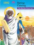 Red Sea Press Catalog Cover