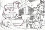 TRON Quick Sketch 002