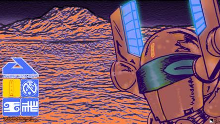THE ADIGUN OGUNSANWO - La Petite Planete Prologue