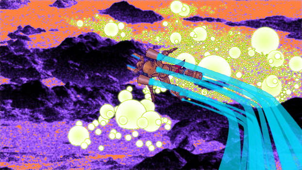 THE ADIGUN OGUNSANWO - La Petite Planete  Pt 4