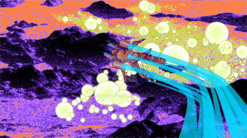 THE ADIGUN OGUNSANWO - La Petite Planete  Pt 4 by cjjuzang