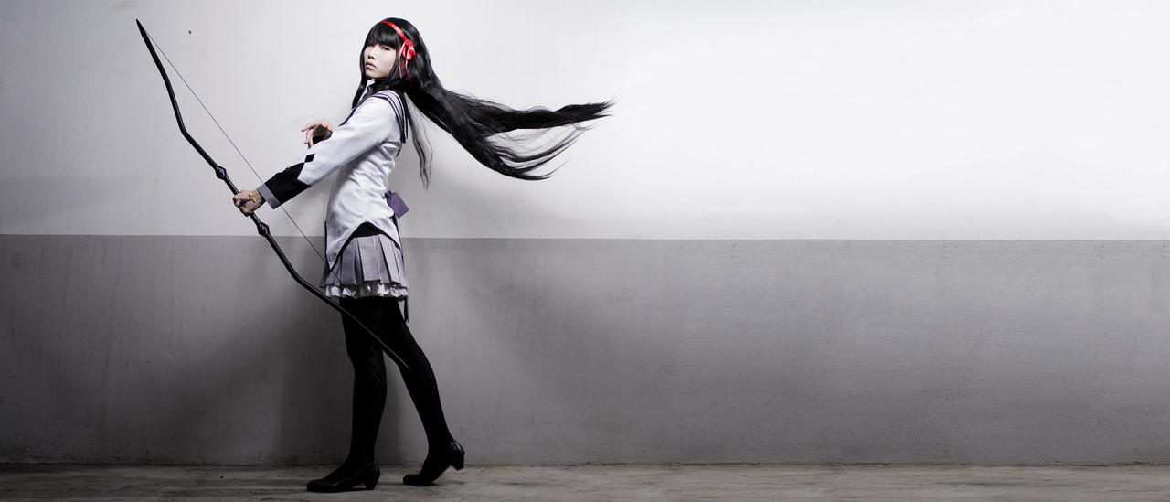 Homura by Vega-Highwell