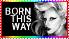 CM: Born This Way - Lady Gaga by bradleysays