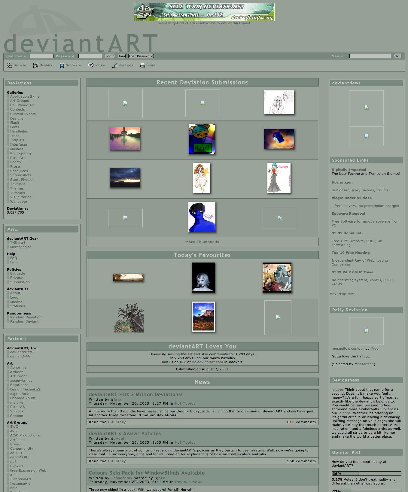 The Timeline Of DeviantArt By Bradleysays On DeviantArt