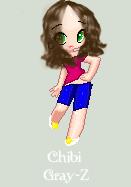 Chibi-me... by Gray-Z-Gracie