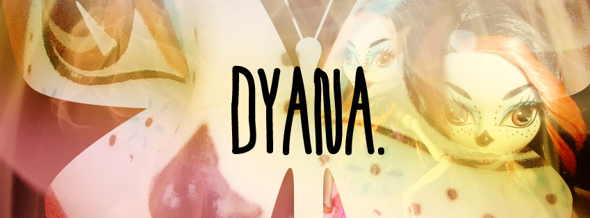 Dyana Meraz. by Gray-Z-Gracie