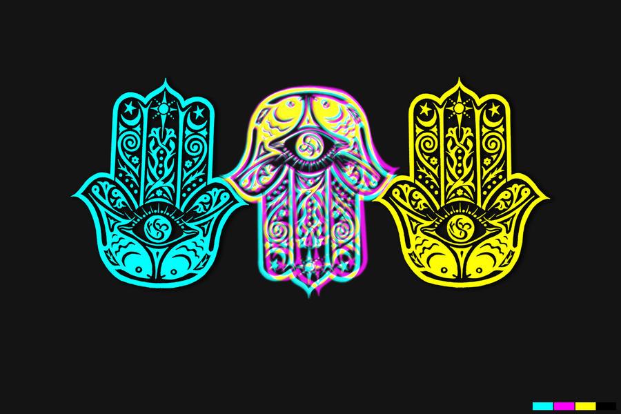 hamsa hand by Pixpsstorage on DeviantArt