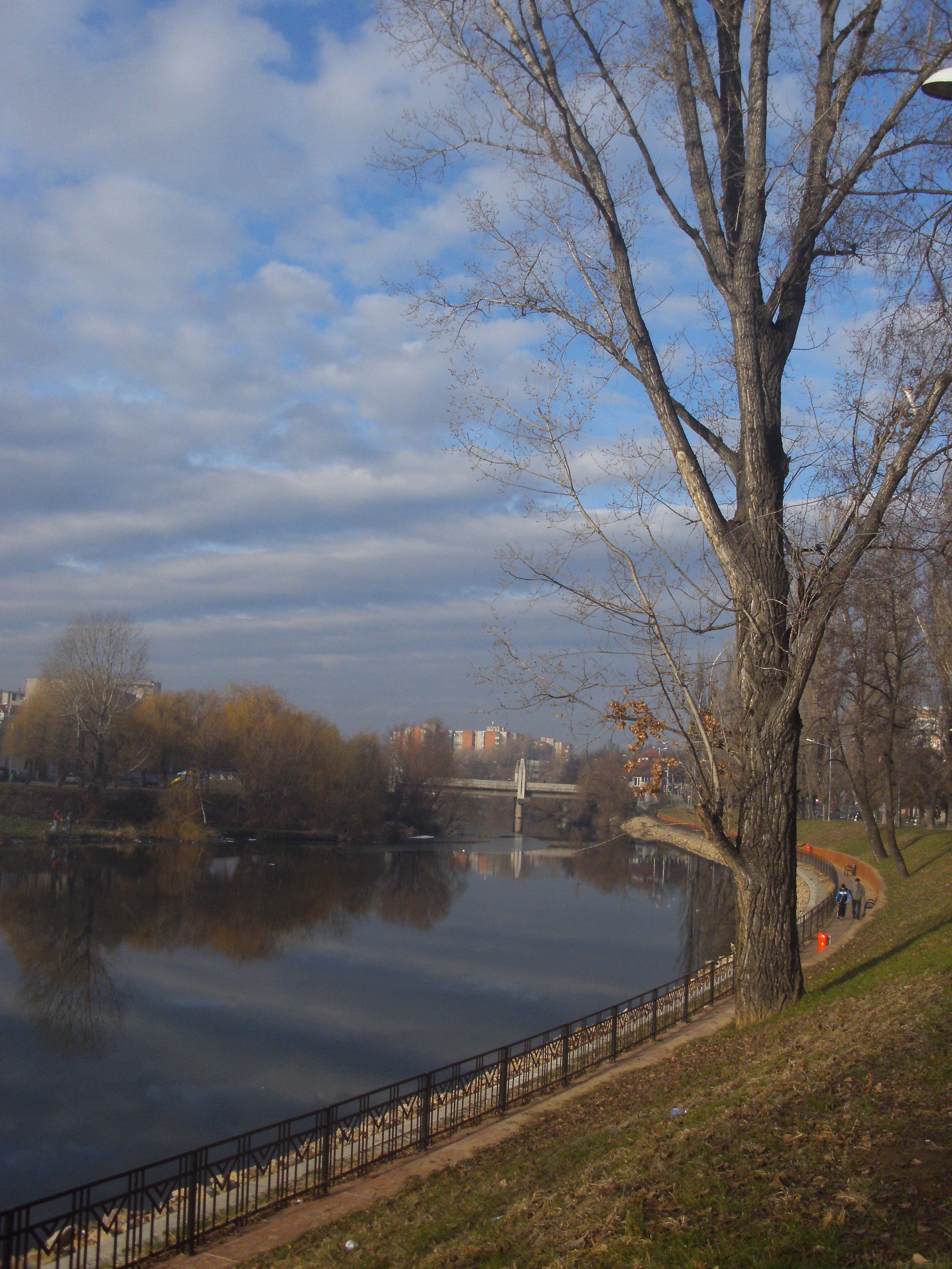 River by MrsGeorgiana