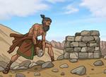 Kings of Israel: Determined